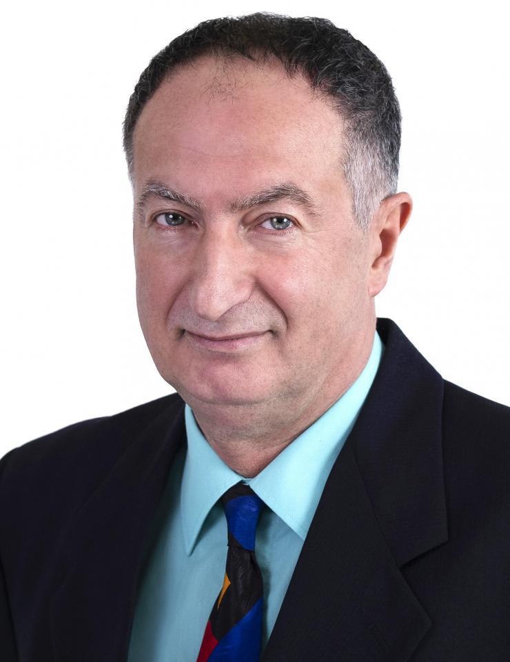 Ray (Reza) Kodabash