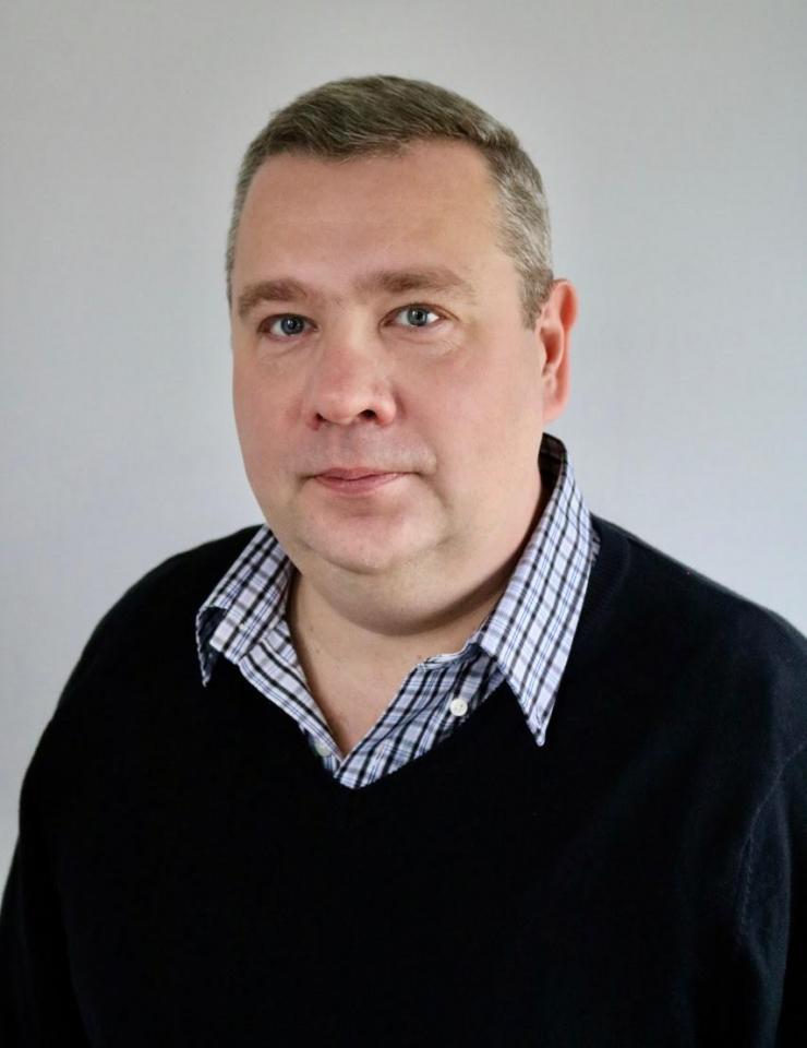 Michael Kukushkin