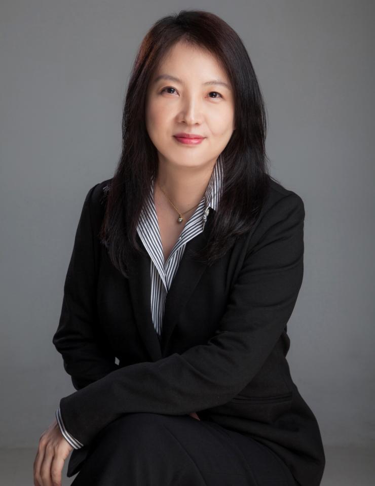 Samantha Lu