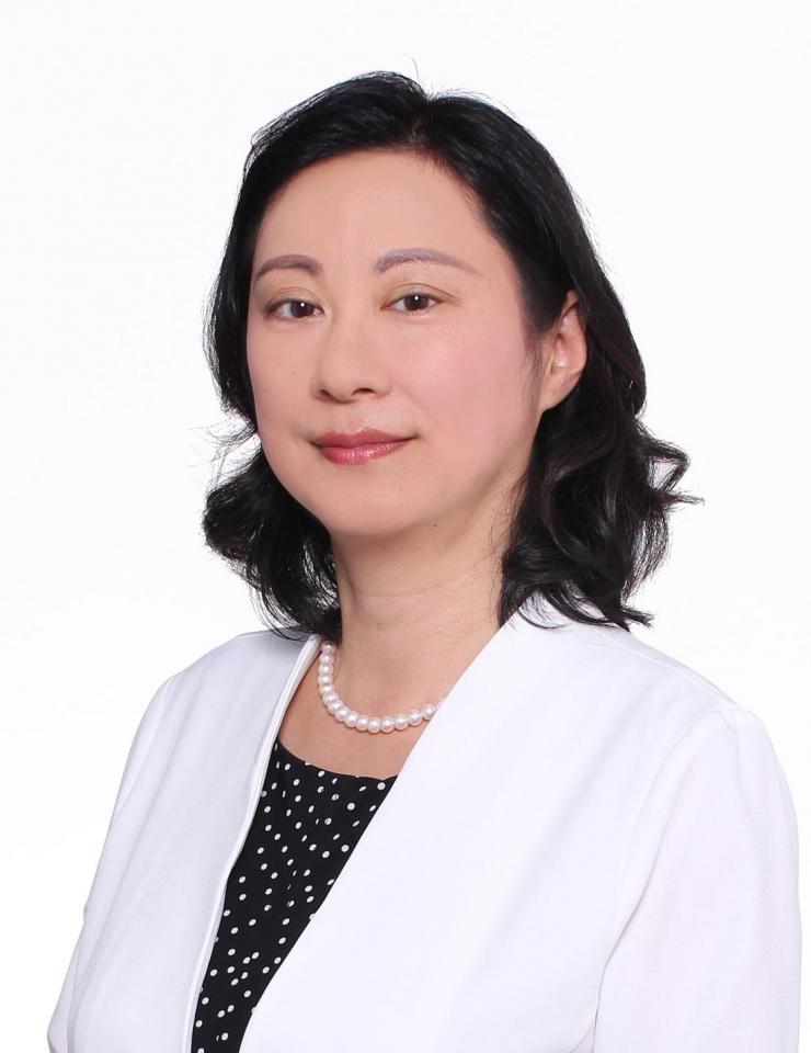 Jennie Luo