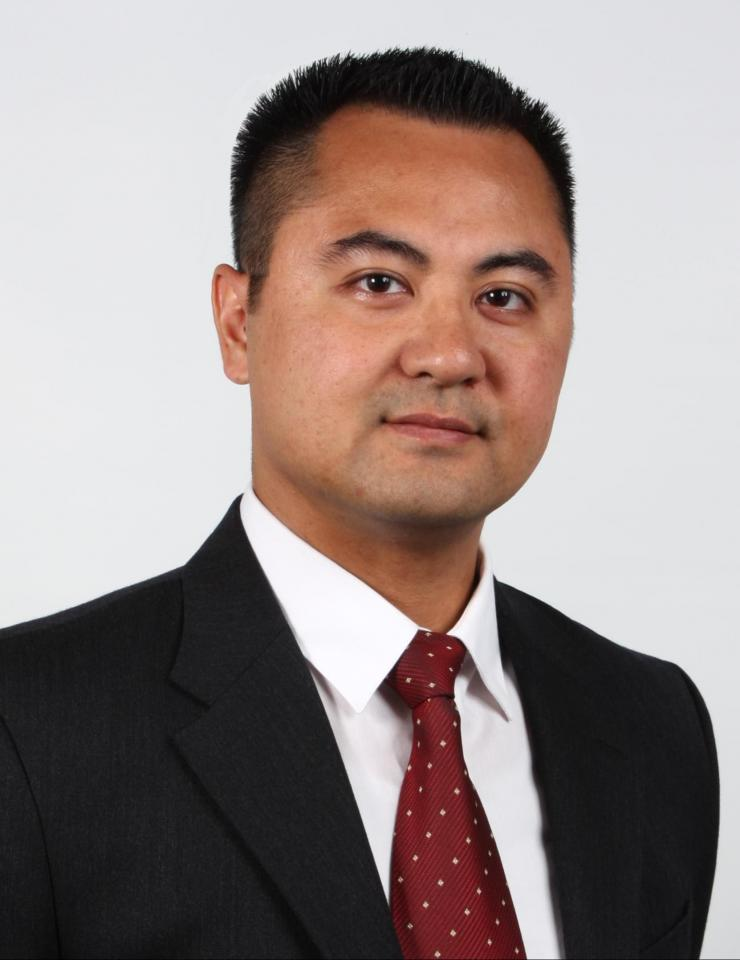 Glenn Malelang