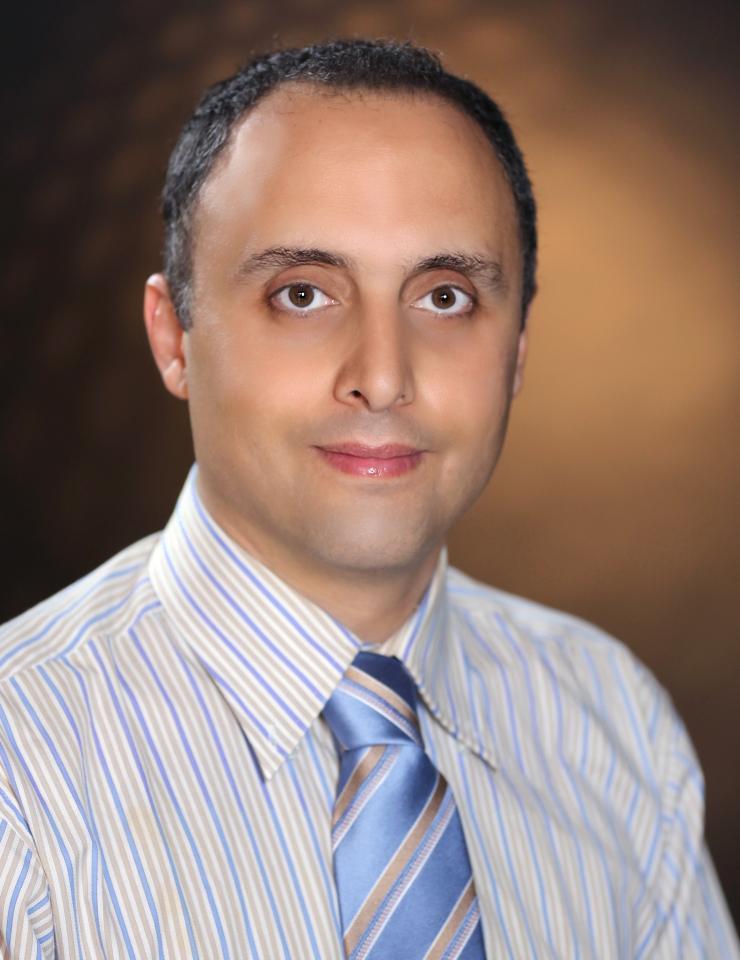 Ali Manavi