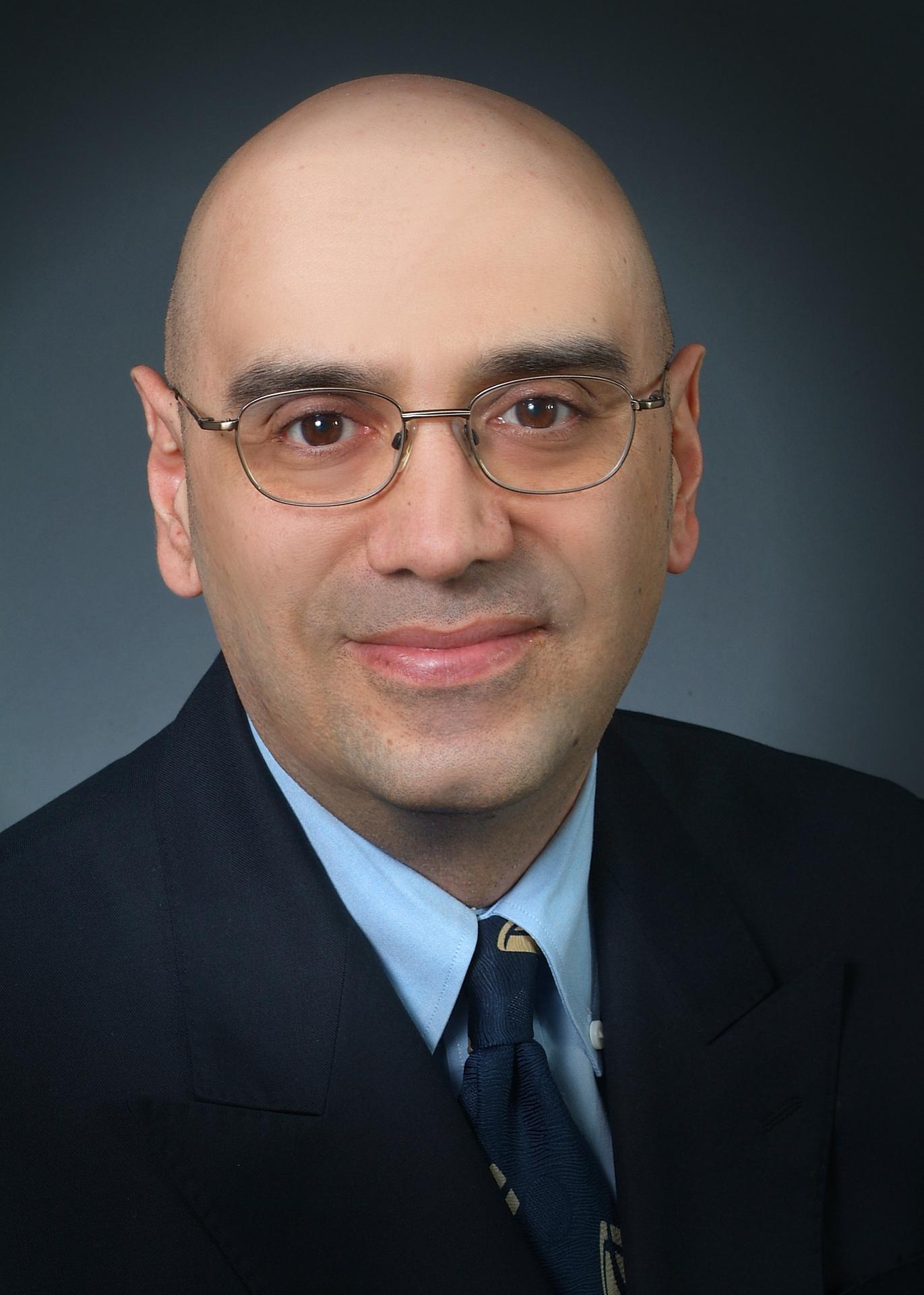 Matthew Moadebi