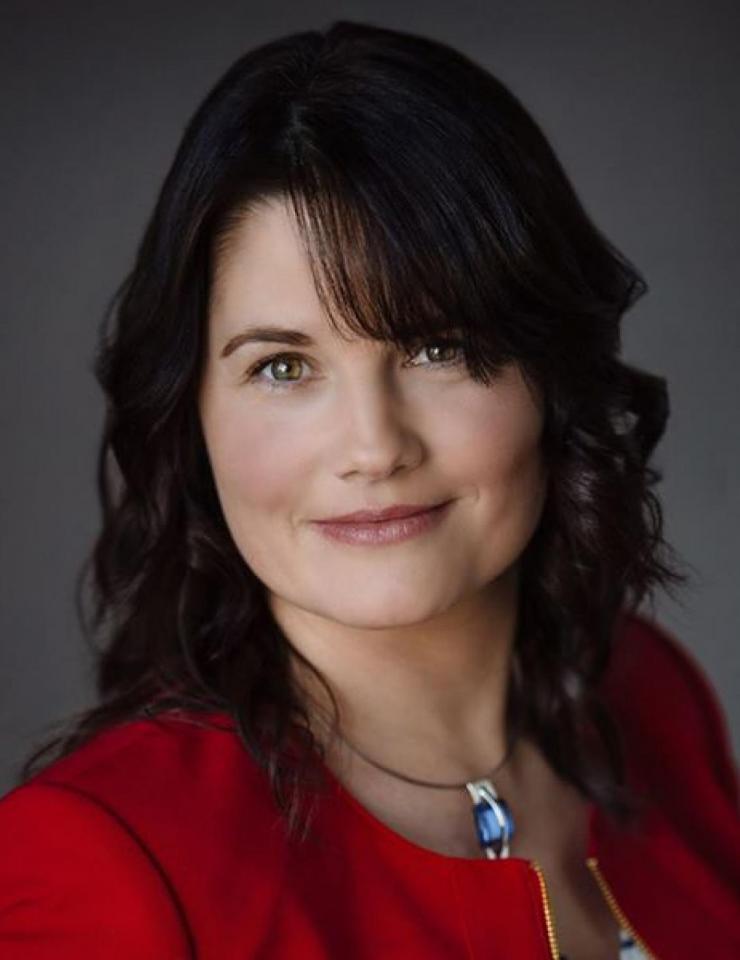 Melanie Morrison
