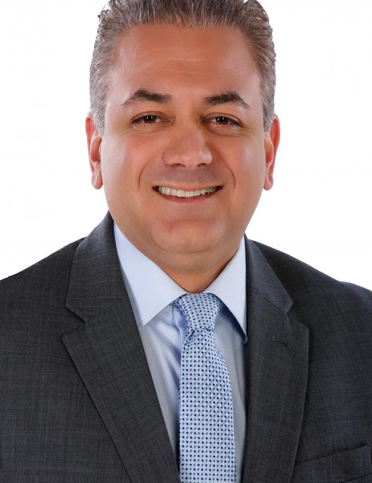 Mehran Babaee