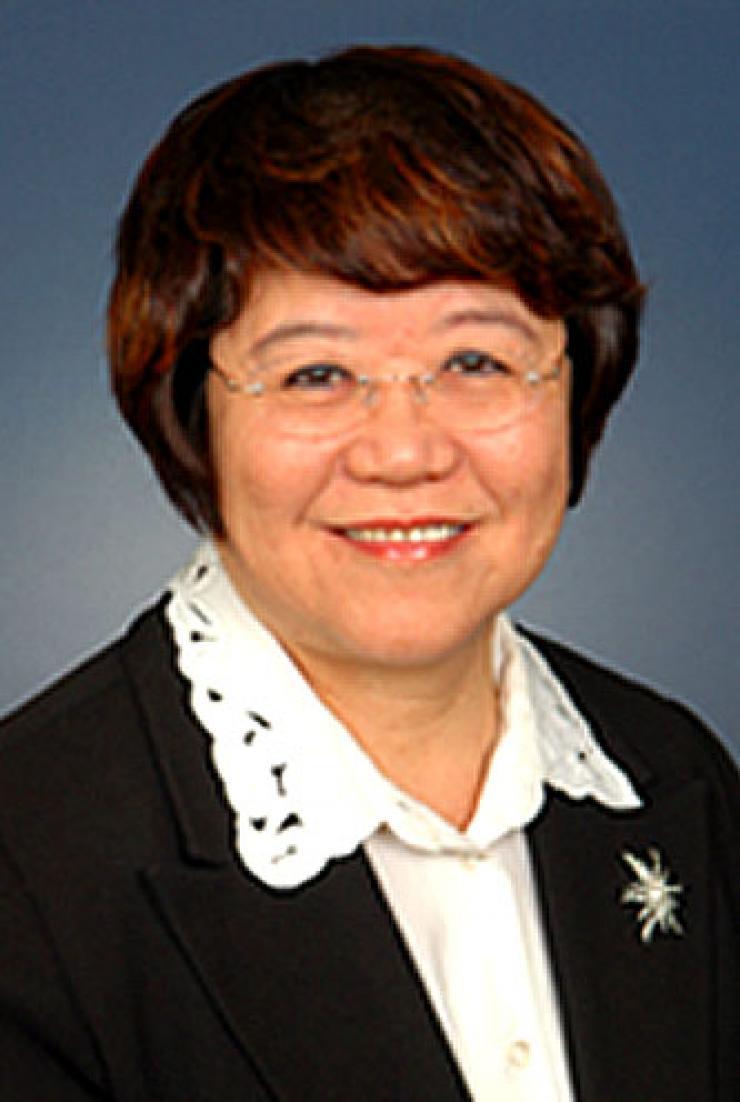 Connie Robson