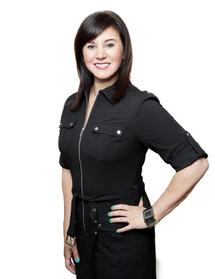 Kristen Rock