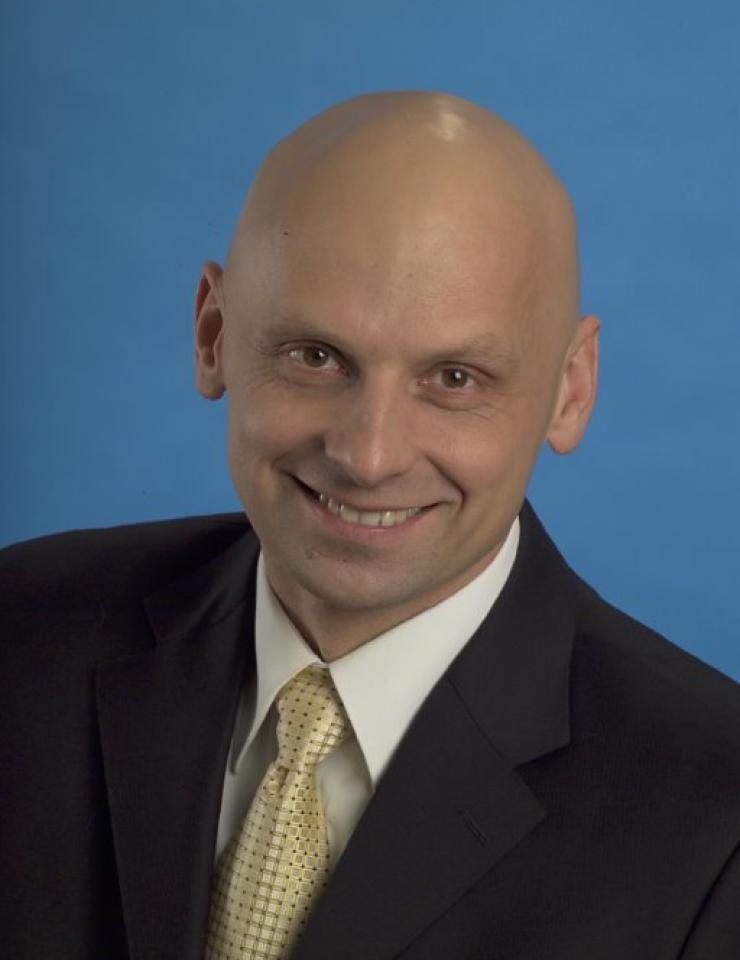 Greg Saffron