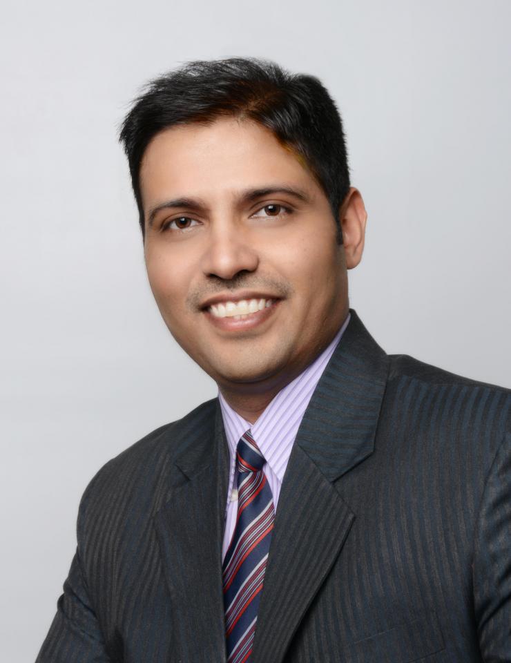 Rakesh Saini