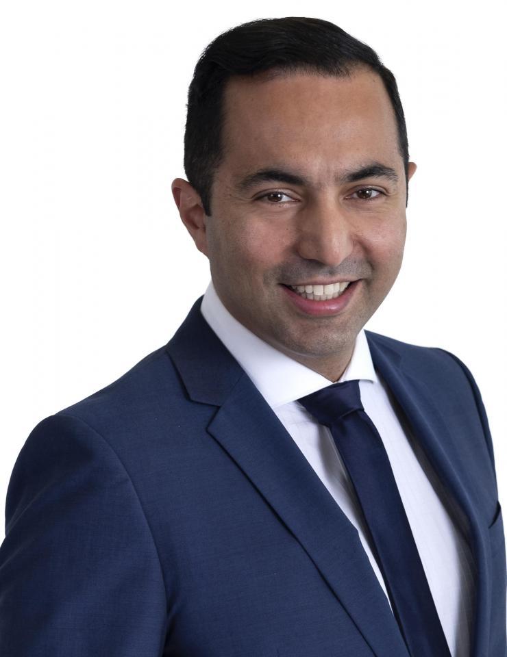 Amir Sharif