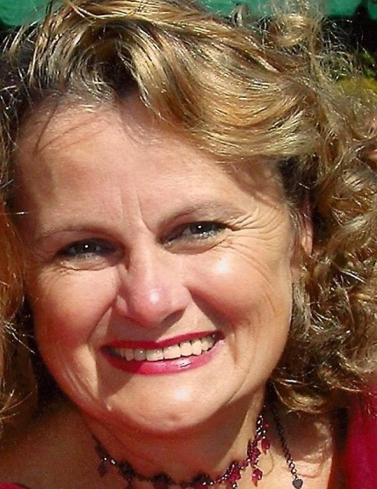 Olga (Michel) Slovak