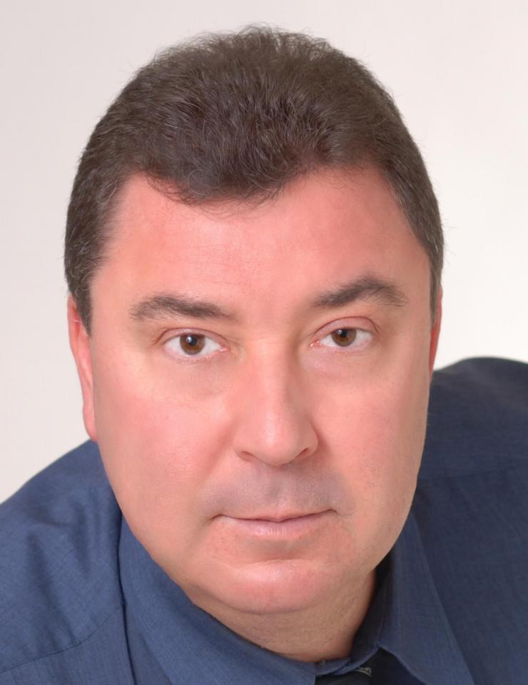 Stan Stanchev