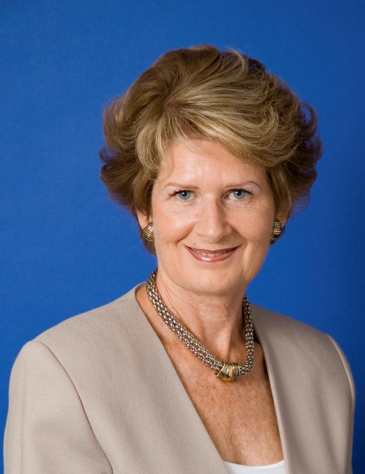 Joan Stewart-Gay