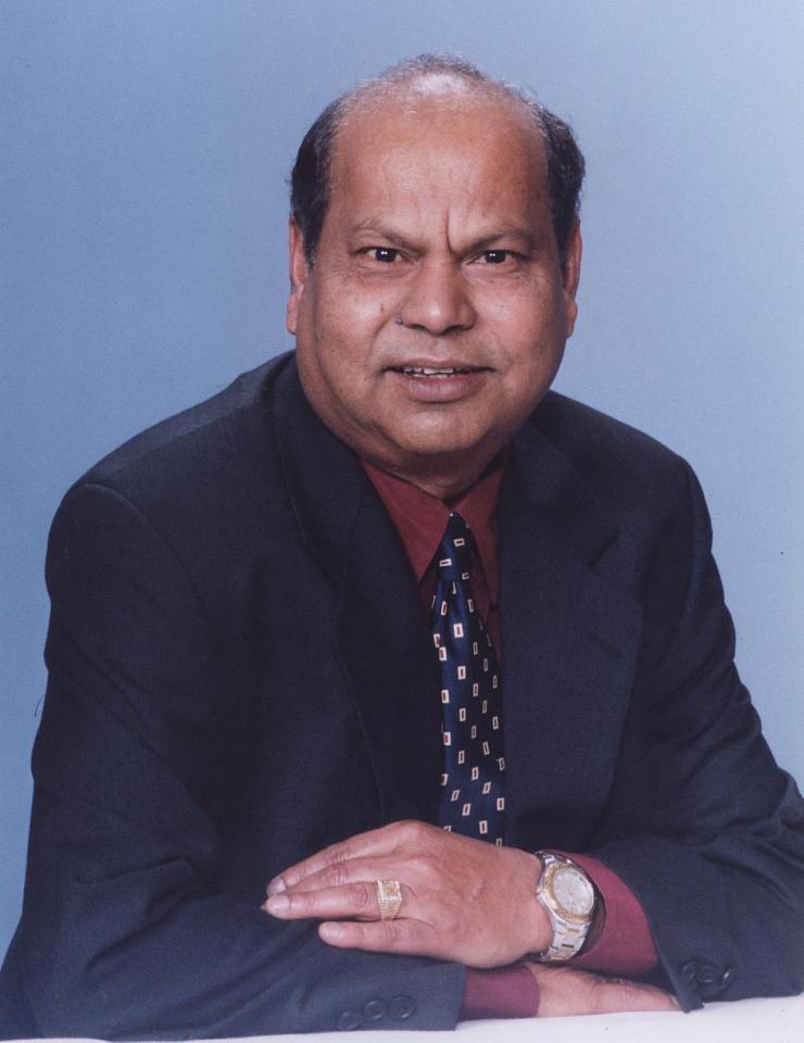 Chand Sudhakar