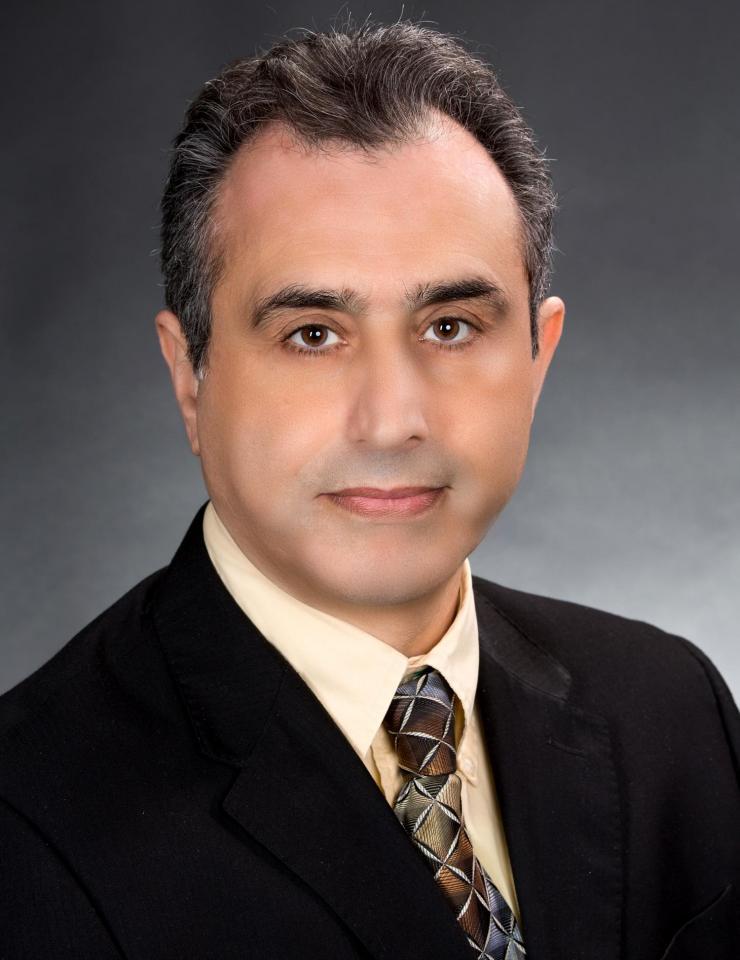Majid Teimouri