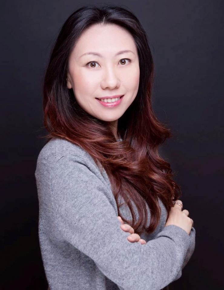 Angela Tsui