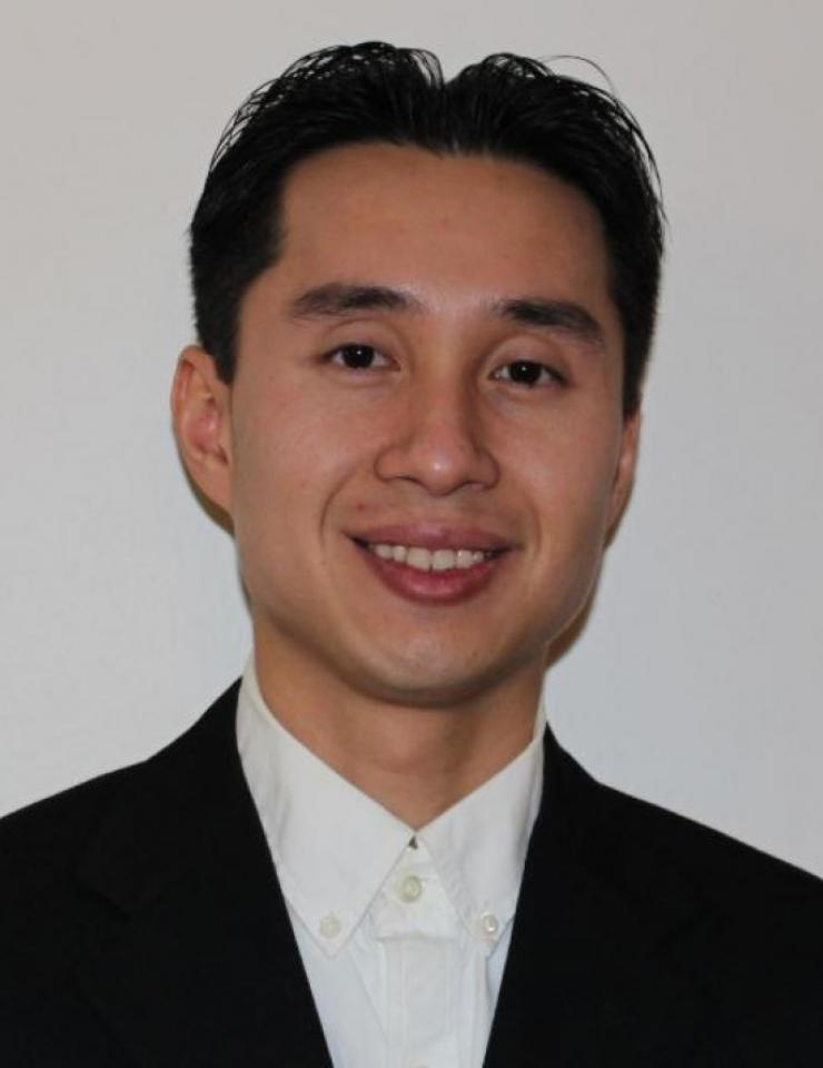 Andy Vo