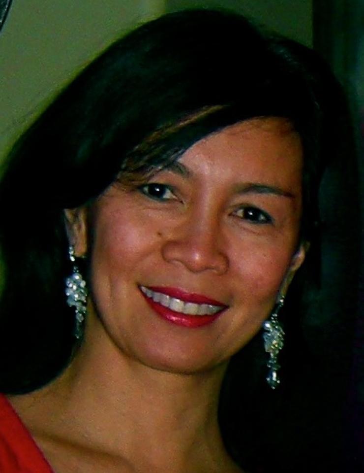 Mary Basas