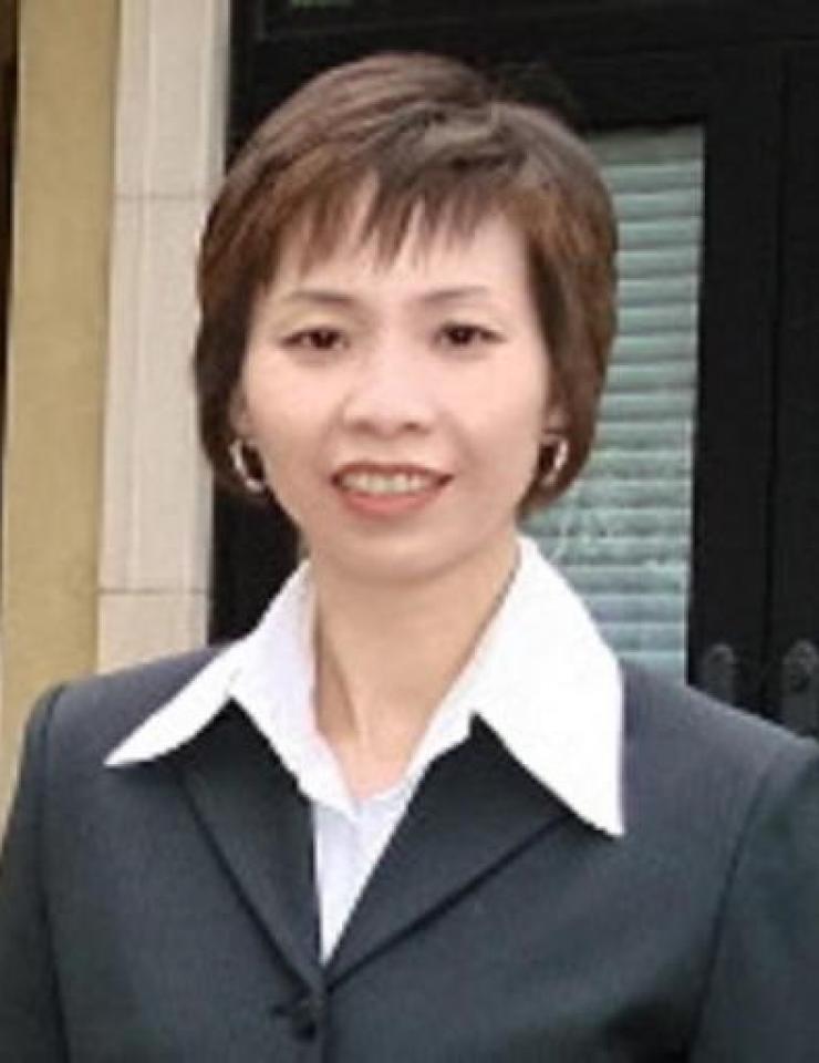Carole Yang