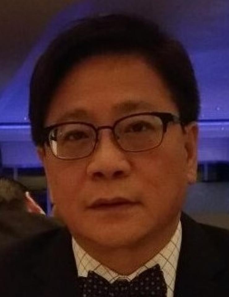 Tony Yau