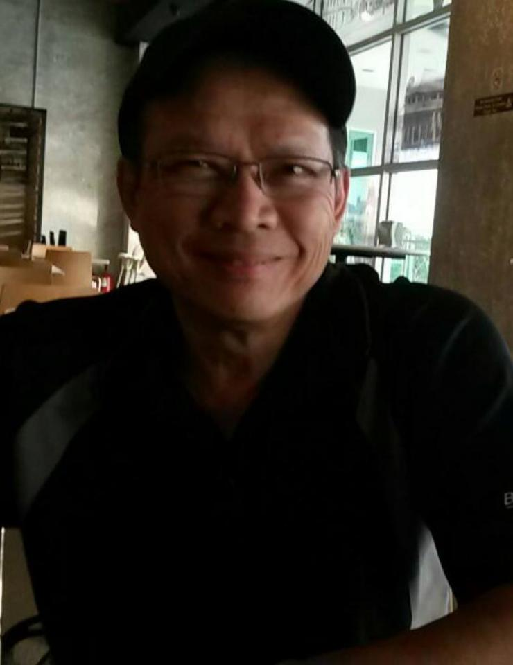 Louis Yong