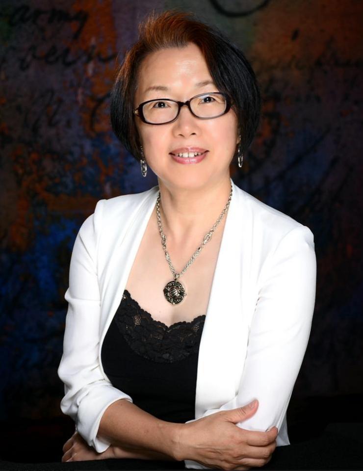 Shirley Yuan