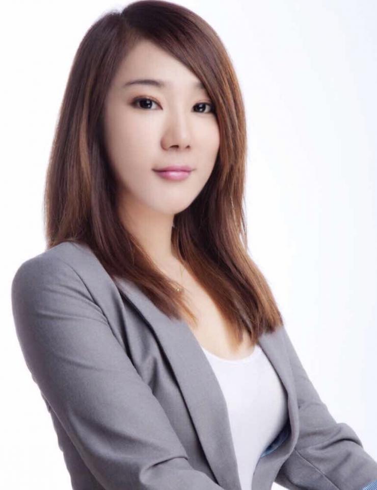 Sheila Zheng