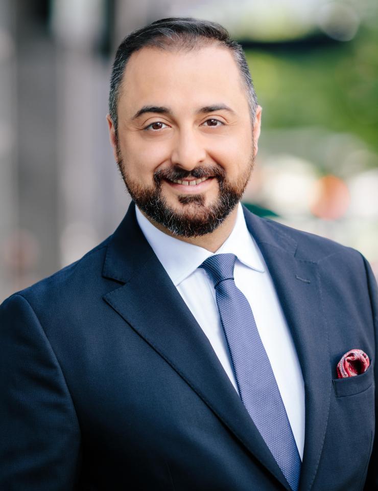 Zanyar Farhadi