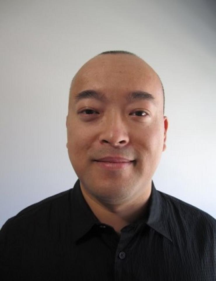 Zhengbo Ke
