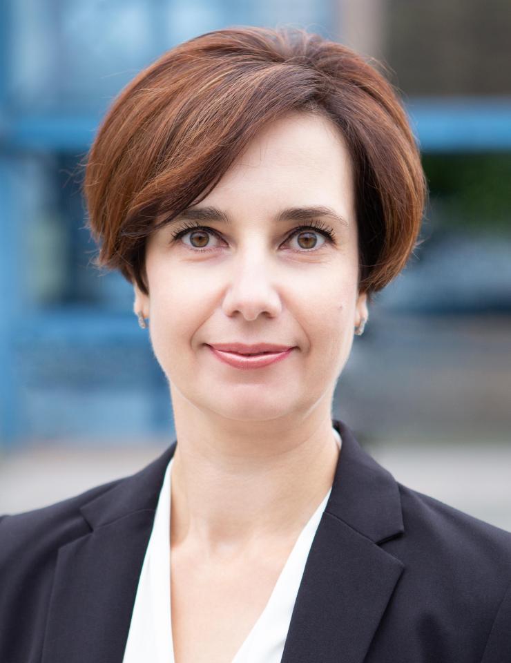 Mila Povetkina