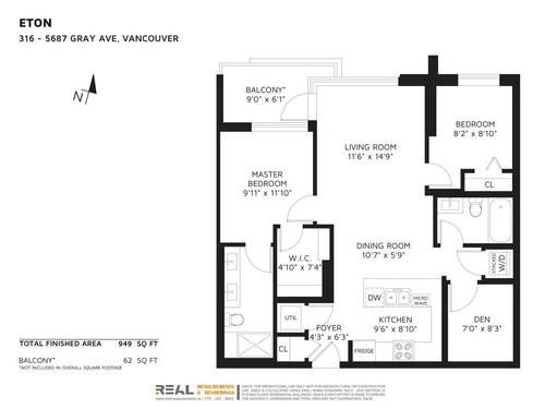 5687-gray-avenue-university-vw-vancouver-west-13 at 316 - 5687 Gray Avenue, University VW, Vancouver West