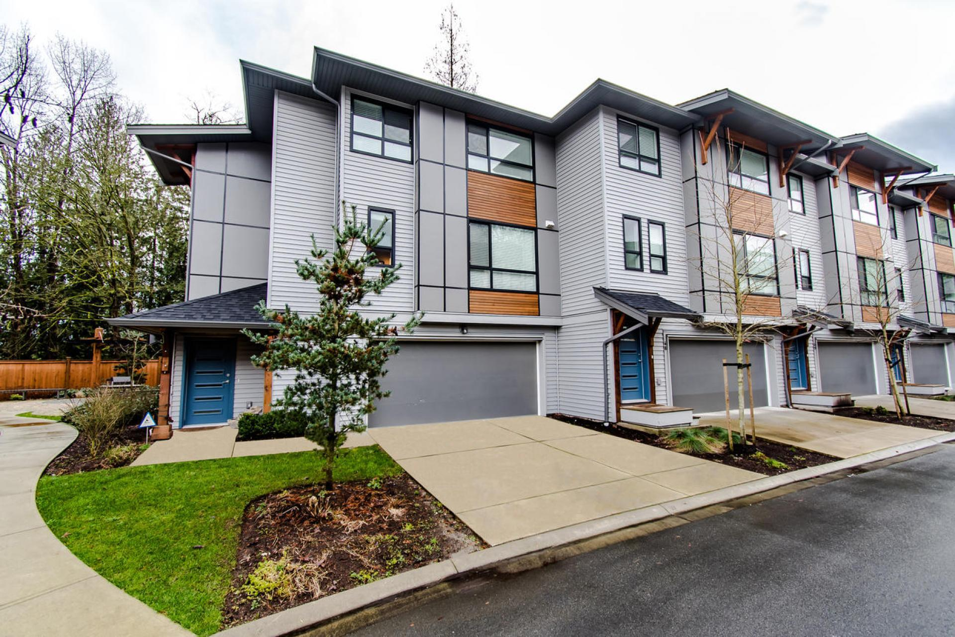 Address Upon Request, Willoughby Heights, Langley