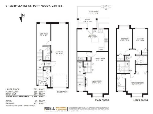 2039-clarke-street-port-moody-centre-port-moody-19 at 9 - 2039 Clarke Street, Port Moody Centre, Port Moody
