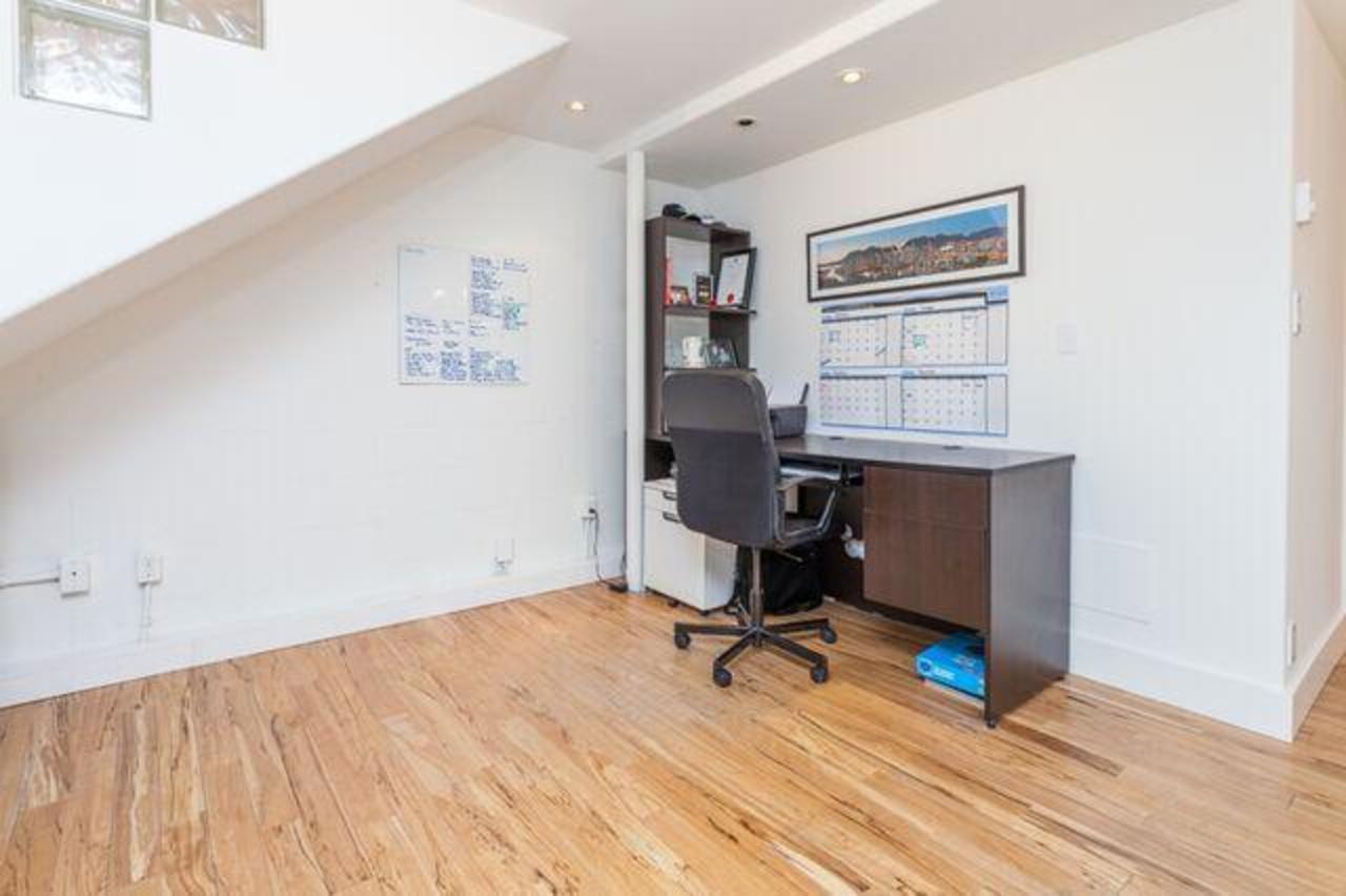 office:den.jpeg at 401 - 138 W 6th Avenue, Mount Pleasant VW, Vancouver West