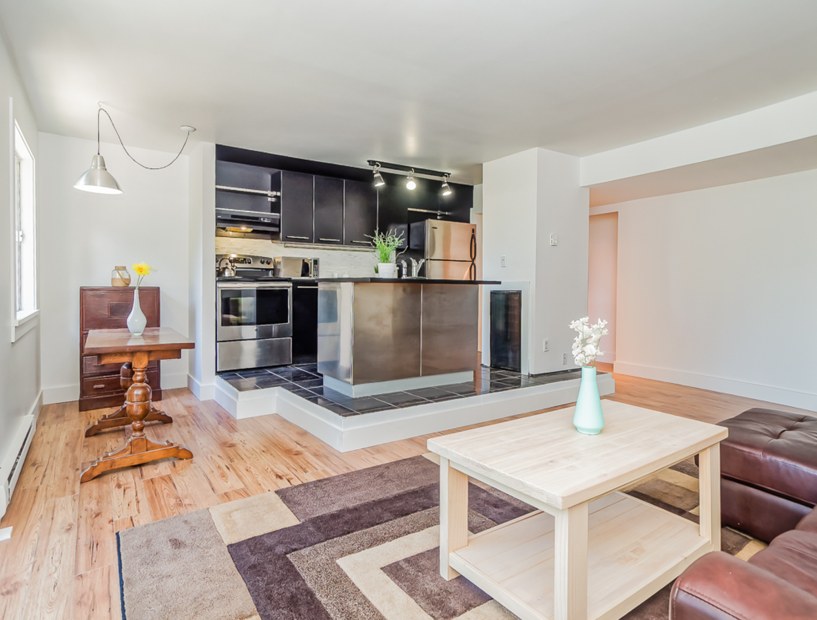 5 at 59 - 38185 Westway Avenue, Valleycliffe, Squamish
