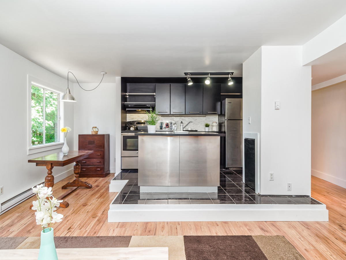 6 at 59 - 38185 Westway Avenue, Valleycliffe, Squamish