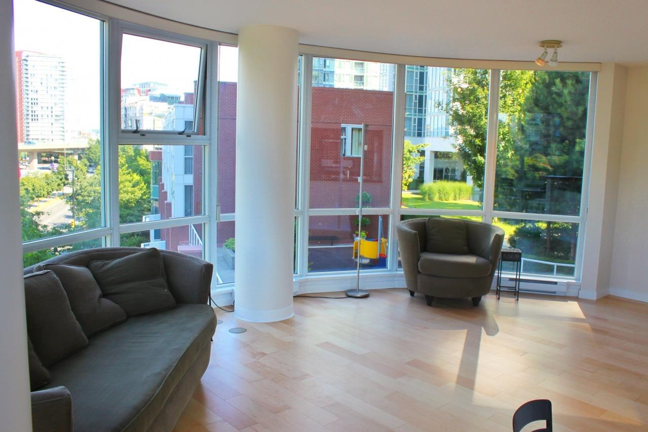 image-262129200-6.jpg at 506 - 193 Aquarius Mews, Yaletown, Vancouver West