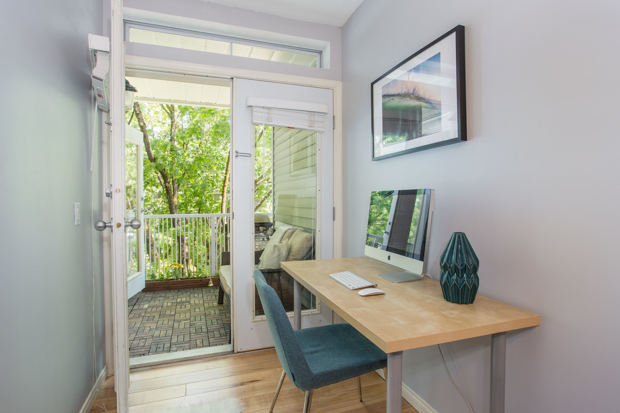 high-11 at 309 - 2755 Maple Street, Kitsilano, Vancouver West