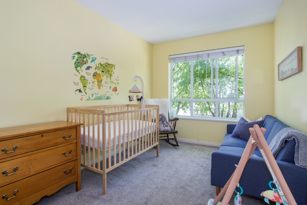 high-12 at 309 - 2755 Maple Street, Kitsilano, Vancouver West