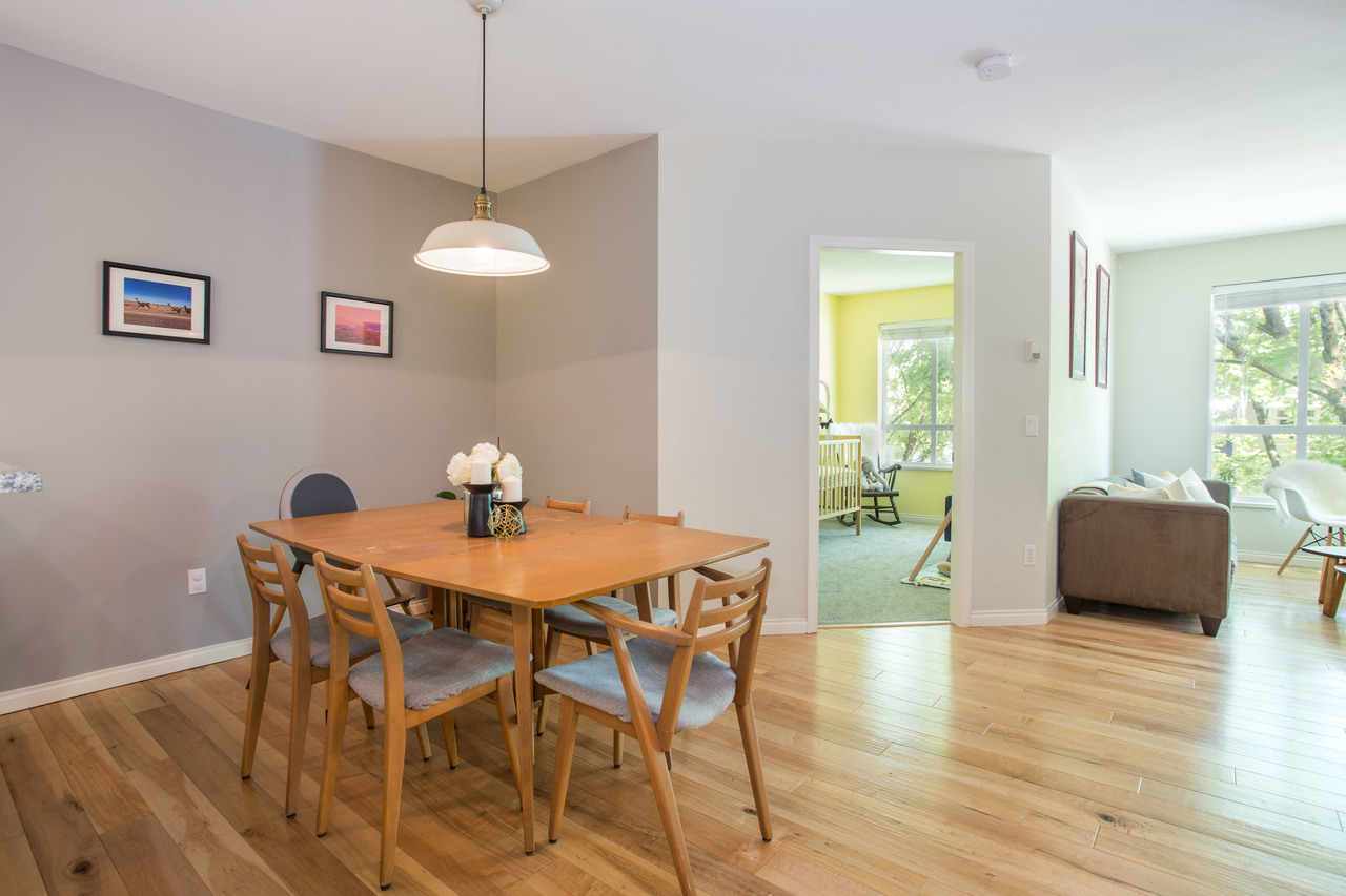 high-14 at 309 - 2755 Maple Street, Kitsilano, Vancouver West
