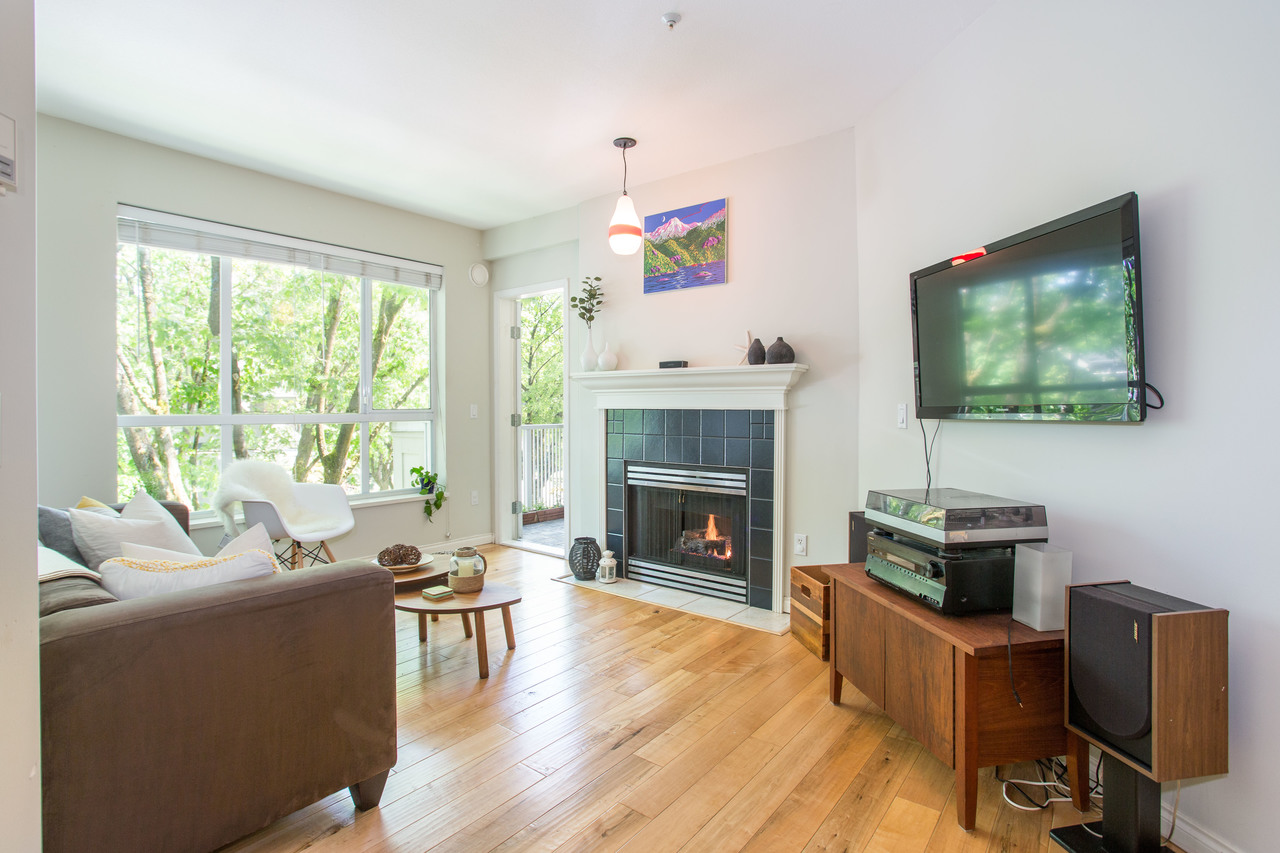high-16 at 309 - 2755 Maple Street, Kitsilano, Vancouver West