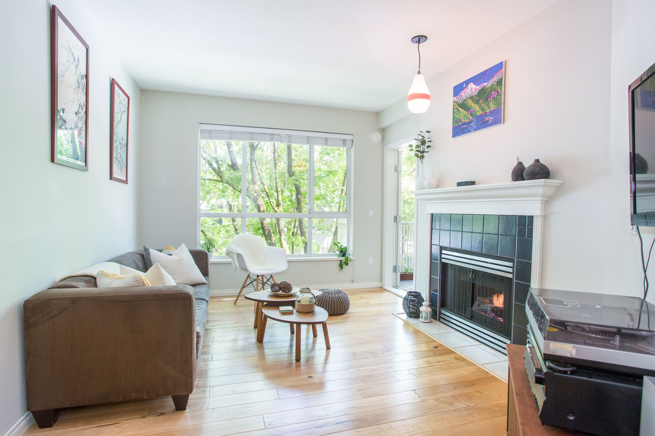 high-17 at 309 - 2755 Maple Street, Kitsilano, Vancouver West