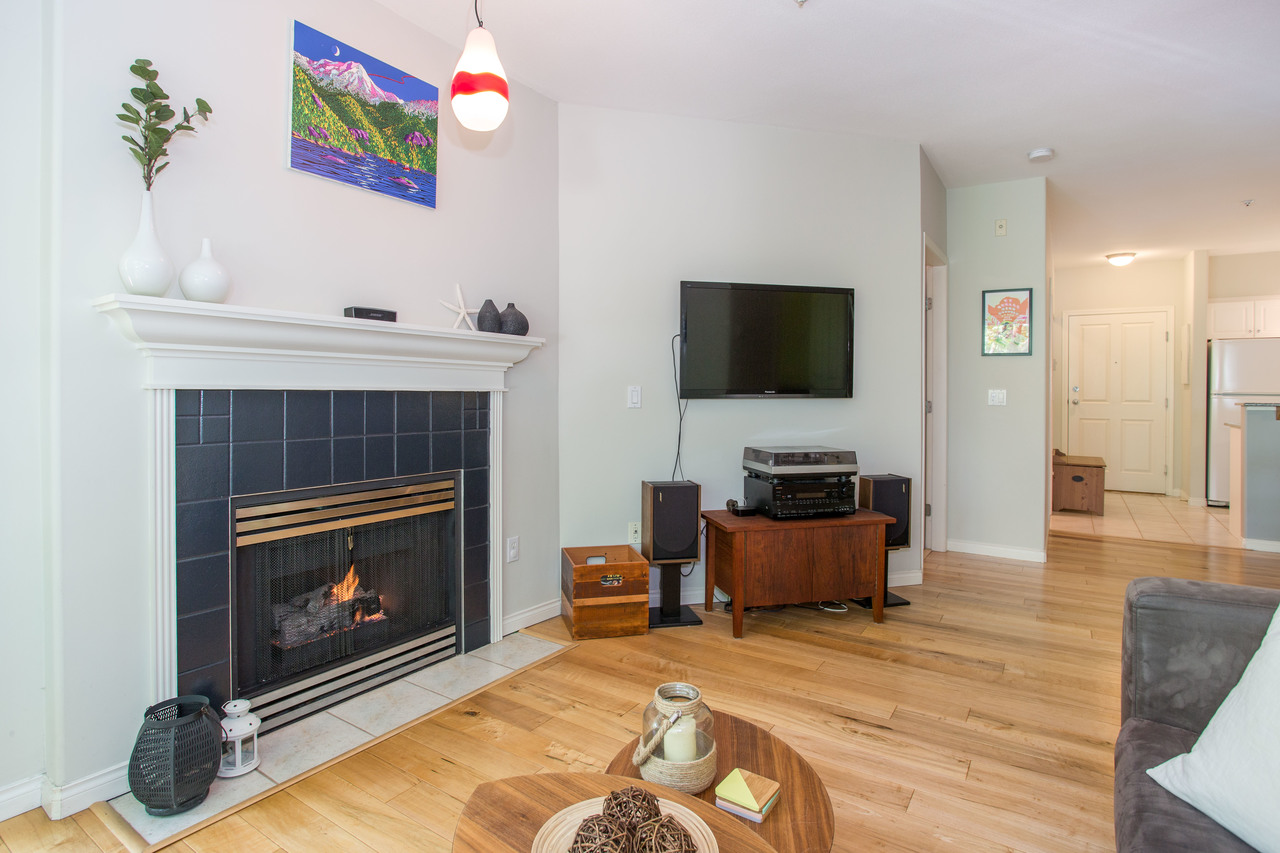 high-19 at 309 - 2755 Maple Street, Kitsilano, Vancouver West