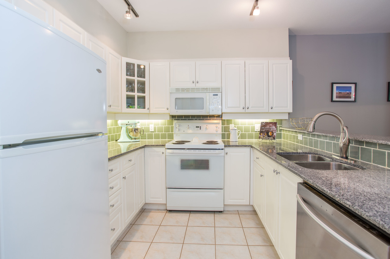 high-23 at 309 - 2755 Maple Street, Kitsilano, Vancouver West