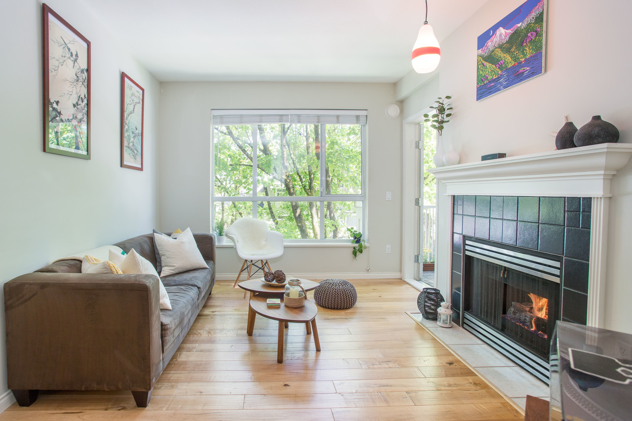 high-26 at 309 - 2755 Maple Street, Kitsilano, Vancouver West