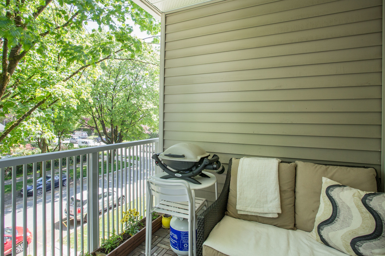 high-4 at 309 - 2755 Maple Street, Kitsilano, Vancouver West