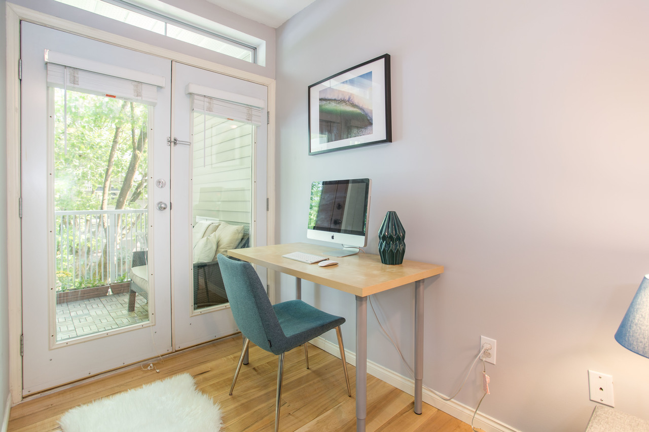 high-6 at 309 - 2755 Maple Street, Kitsilano, Vancouver West