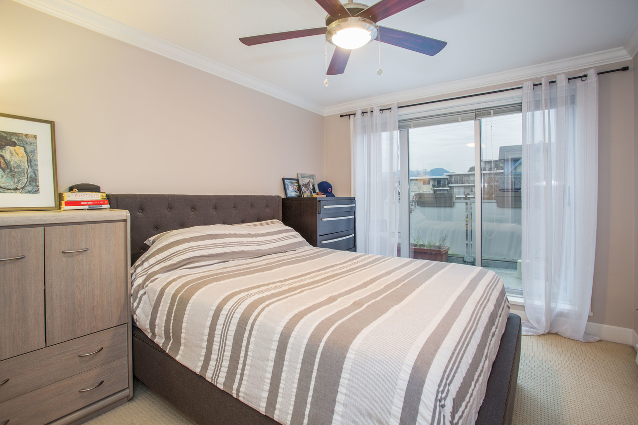 high-2 at 507 - 3811 Hastings Street, Vancouver Heights, Burnaby North