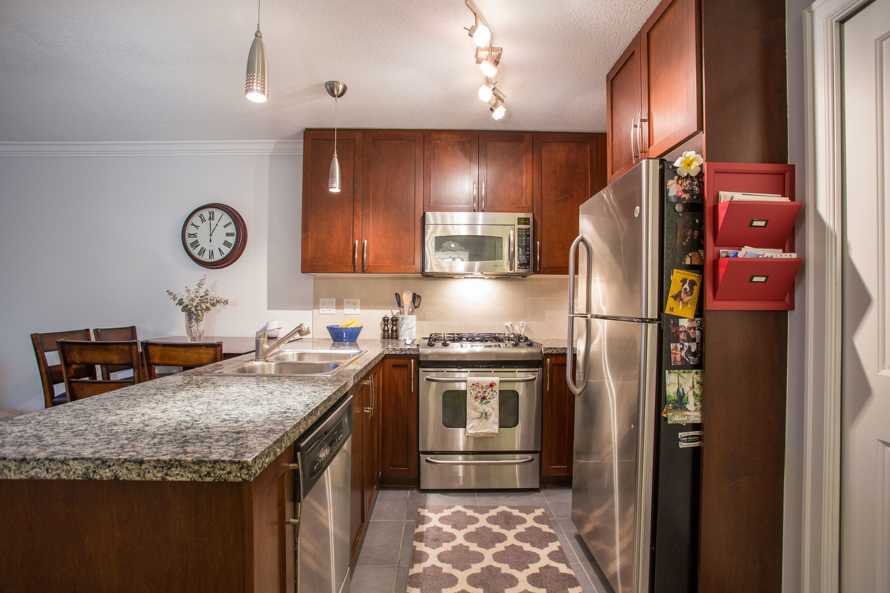 high-3 at 507 - 3811 Hastings Street, Vancouver Heights, Burnaby North