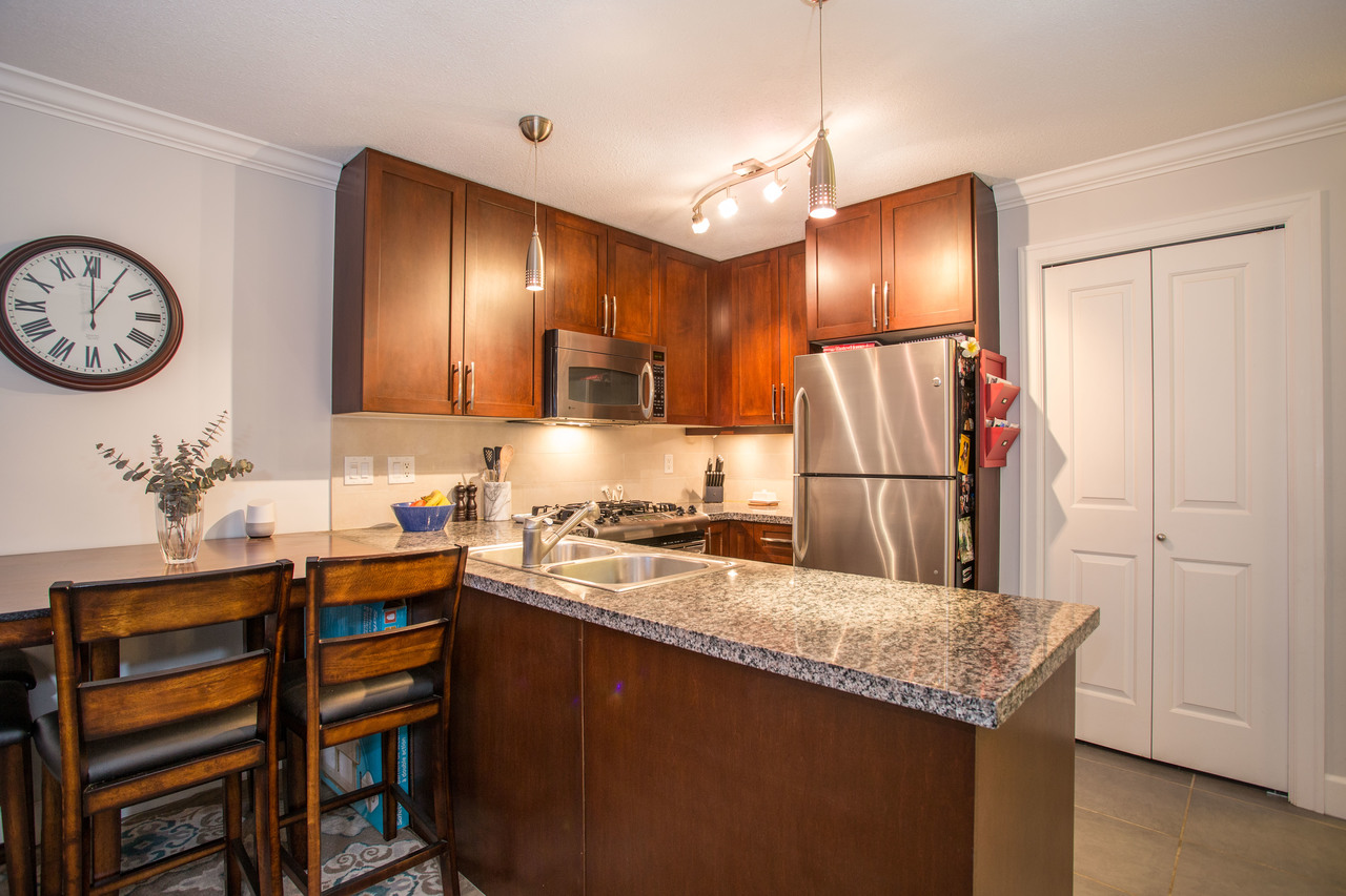 high-6 at 507 - 3811 Hastings Street, Vancouver Heights, Burnaby North